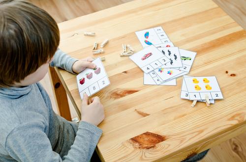 Managing behaviour in autism: A parent's guide