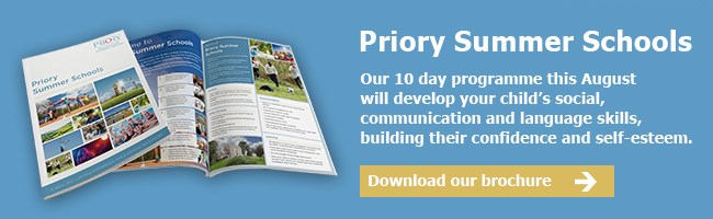 Priory Summer Schools